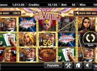 Mr. Vegas Slots Apple and  Android