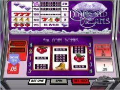 Diamond Dreams Slots