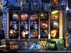 After Night Falls Slots