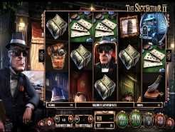 The Slotfather: Part II Slots
