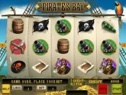 Pirates Bay Slots