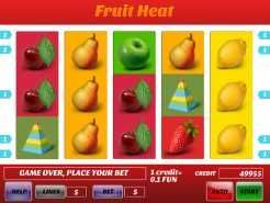 Fruit Heat Slots
