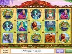 Land of Ozz Slots