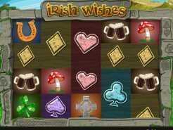Irish Wishes Slots